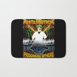 Professor Fantasmotron Bath Mat
