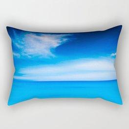 Beach Dapple Rectangular Pillow