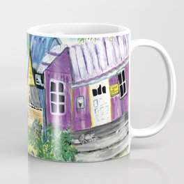 Homes, Sweet Island Homes Coffee Mug