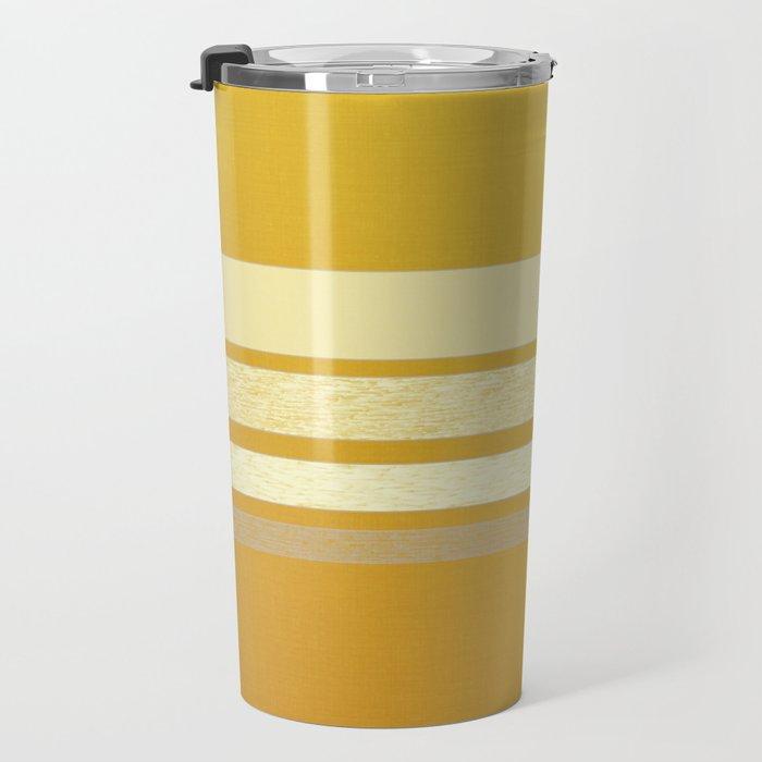 Colonel Mustard Travel Mug
