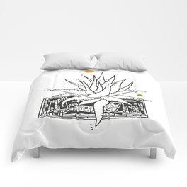 Agave II Comforters