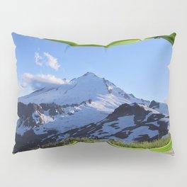Baker, Tent View Pillow Sham