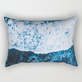 Out To Sea Rectangular Pillow
