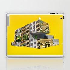 EXP 2 · 1 Laptop & iPad Skin