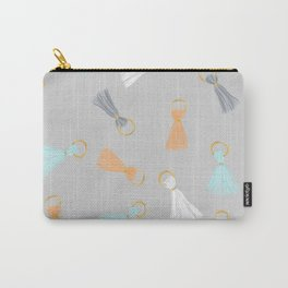 Tassel Hassle Carry-All Pouch