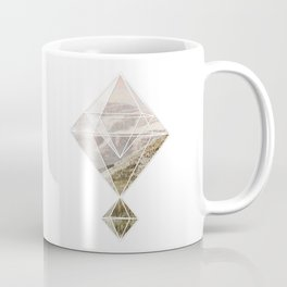Mountain Prism Coffee Mug