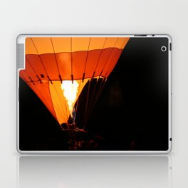 Hot Air Baloon Laptop & iPad Skin