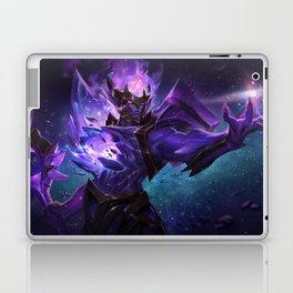 Dark Star Jarvan IV League Of legends Laptop & iPad Skin