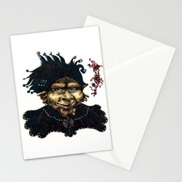 """""""Loyal Agents"""" Stationery Cards"""