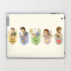 Pocket 1D Laptop & iPad Skin