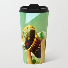 Memories of a Tea. Travel Mug