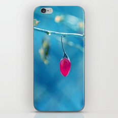 droplet iPhone & iPod Skin