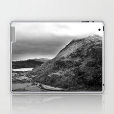 Mount Snowdon, Snowdonia, Wales. Laptop & iPad Skin