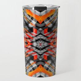 Arachnophobia Travel Mug