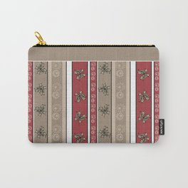 Creative striped pattern . Carry-All Pouch