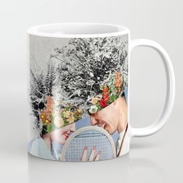 Training Partners Coffee Mug