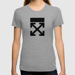 Offwhite Merch T-shirt