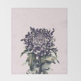 Flowers near me 15 Throw Blanket