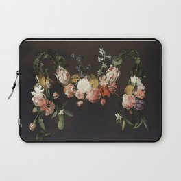 Every hour of the light and dark is a miracle Laptop Sleeve