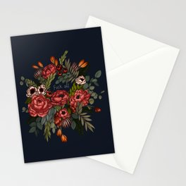 To Whomever it May Concern: Fuck Off Stationery Cards