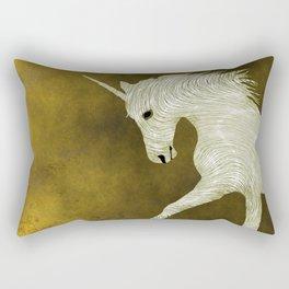 UNICORN PATRONUM Rectangular Pillow