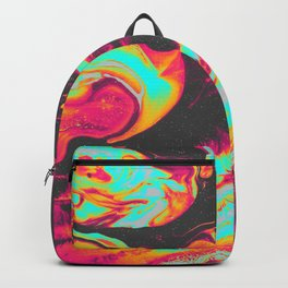HAUNT YOU BY THE REAR VIEW MIRROR Backpack