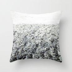 LA MER Throw Pillow