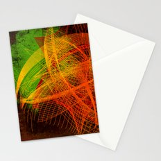 String Theory 02 Stationery Cards