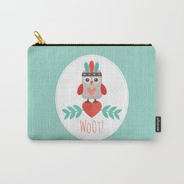 HIPSTER OWLET Carry-All Pouch