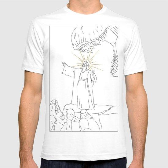 Jesus, Etc. (Alt) T-shirt