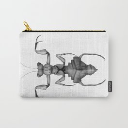 Oxyelea elegans Carry-All Pouch