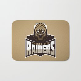 Tusken City Raiders - Tan Bath Mat