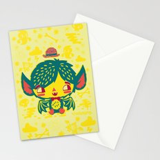 Béla Jr. Stationery Cards