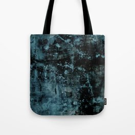 Voices Of The Night No.1s by Kathy Morton Stanion Tote Bag