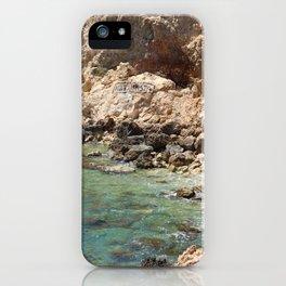 Naturista Ibiza Spain iPhone Case