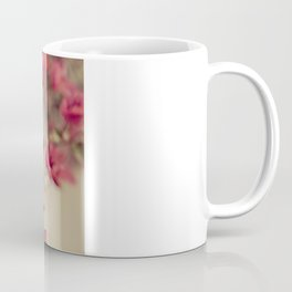 Red Flowers #2 Coffee Mug
