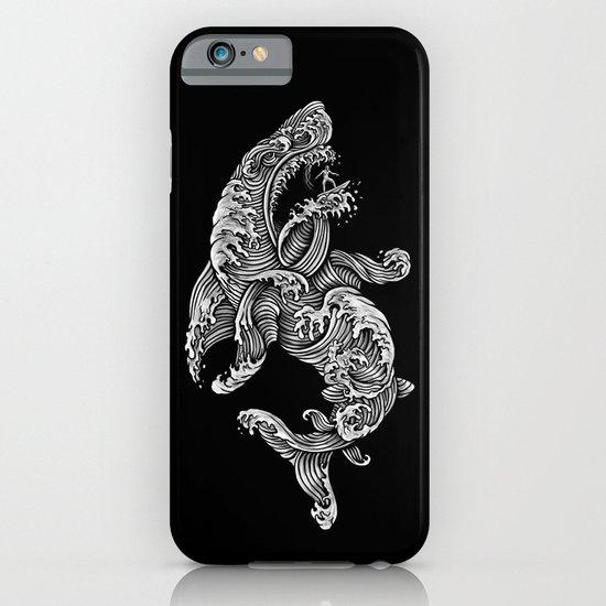the Shark iPhone & iPod Case