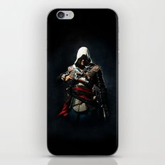 creed assassins iPhone & iPod Skin