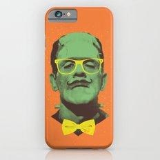 Mr Frank Slim Case iPhone 6s