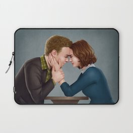 Fitzsimmons - The Forehead Touch Thing Laptop Sleeve
