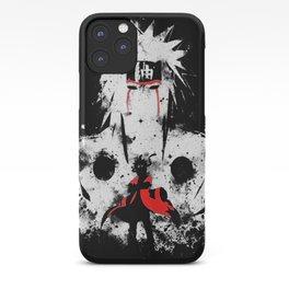 Jiraiya iPhone Case
