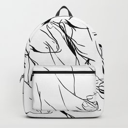 Strength in Unity Backpack