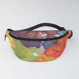 Autumn  Colors Fanny Pack
