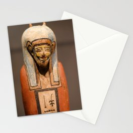 Statuette Stationery Cards