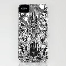 Be Nice iPhone (4, 4s) Slim Case