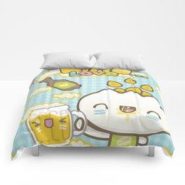 birra love Comforters