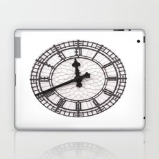 The Countdown is on Laptop & iPad Skin
