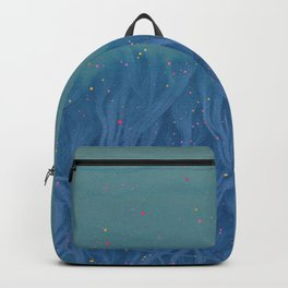 Each day is a first day Backpack