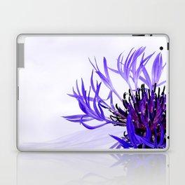 Lavender Blue Serenade Laptop & iPad Skin
