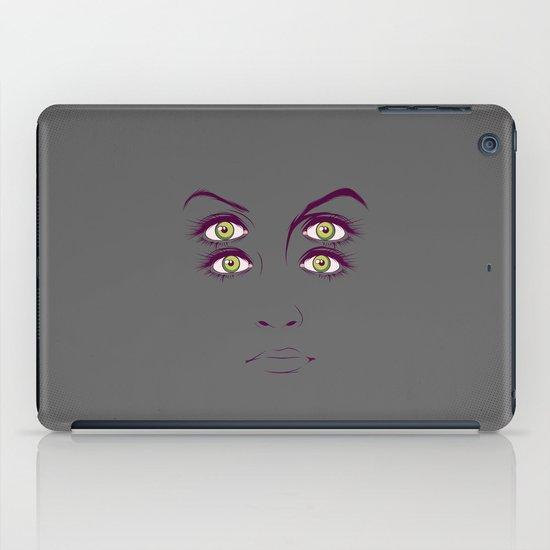 K. iPad Case